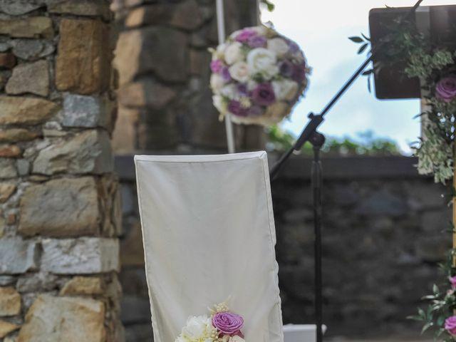 Il matrimonio di Glenn e Victoria a Sestri Levante, Genova 5