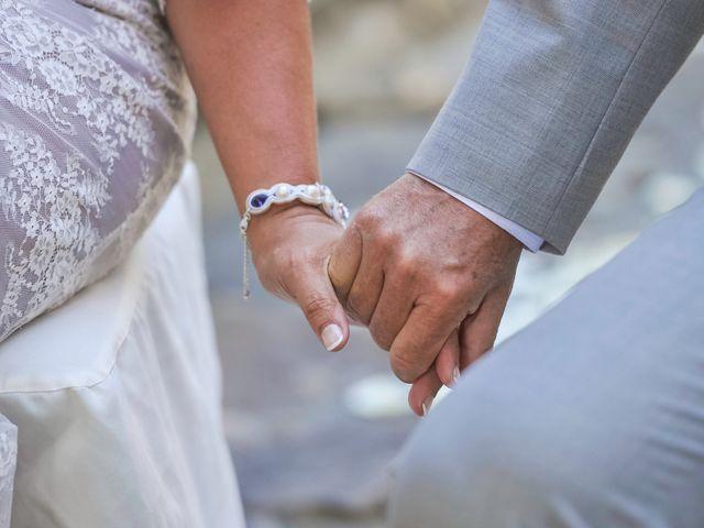 Il matrimonio di Glenn e Victoria a Sestri Levante, Genova 8