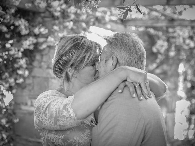 Il matrimonio di Glenn e Victoria a Sestri Levante, Genova 15