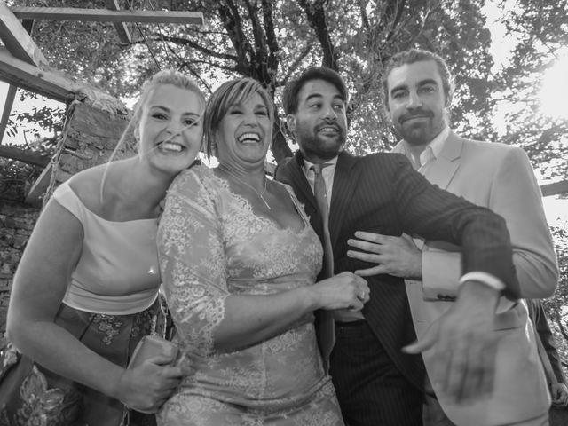Il matrimonio di Glenn e Victoria a Sestri Levante, Genova 16