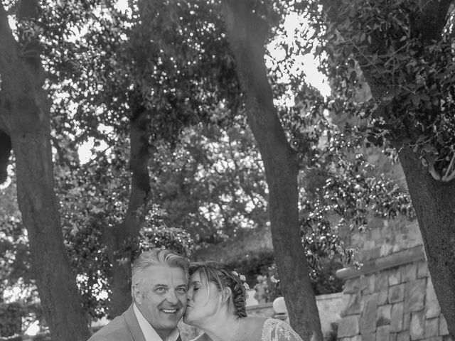 Il matrimonio di Glenn e Victoria a Sestri Levante, Genova 17