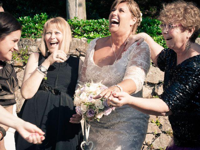 Il matrimonio di Glenn e Victoria a Sestri Levante, Genova 20