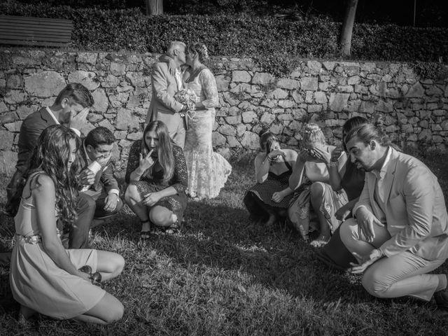 Il matrimonio di Glenn e Victoria a Sestri Levante, Genova 21