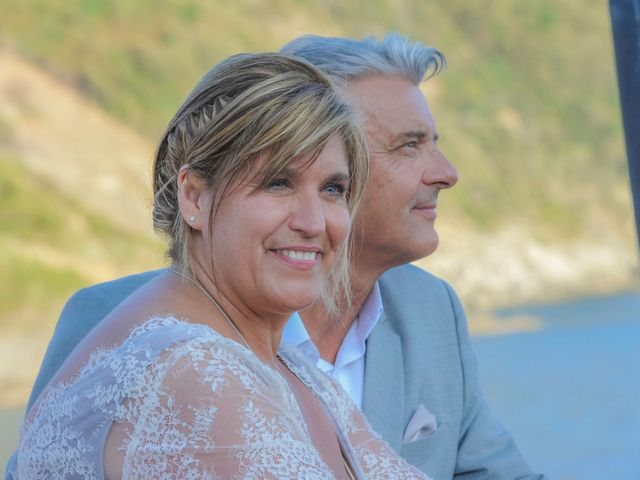 Il matrimonio di Glenn e Victoria a Sestri Levante, Genova 23