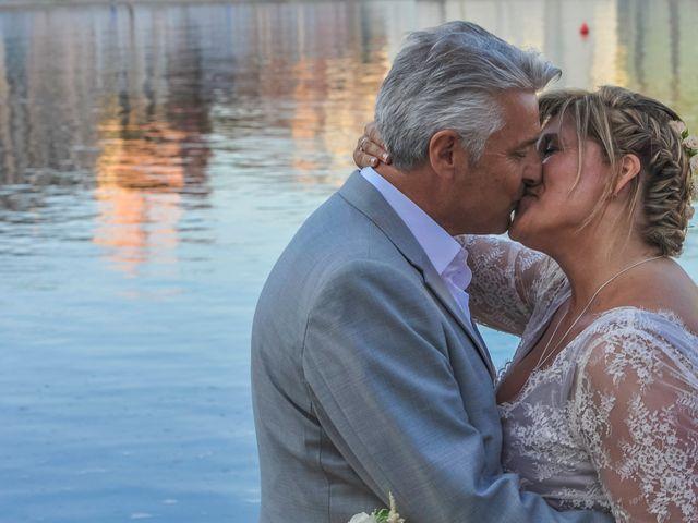 Il matrimonio di Glenn e Victoria a Sestri Levante, Genova 24