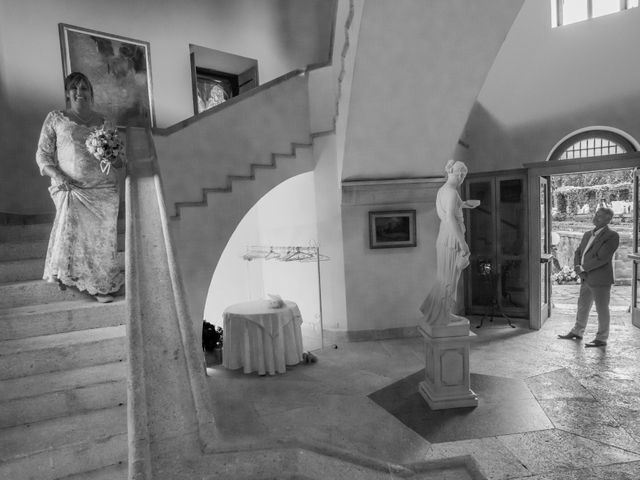Il matrimonio di Glenn e Victoria a Sestri Levante, Genova 25