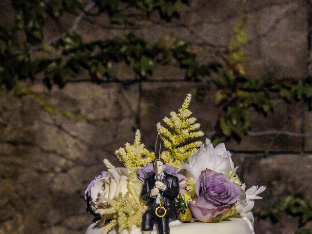 Il matrimonio di Glenn e Victoria a Sestri Levante, Genova 26