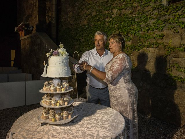 Il matrimonio di Glenn e Victoria a Sestri Levante, Genova 27