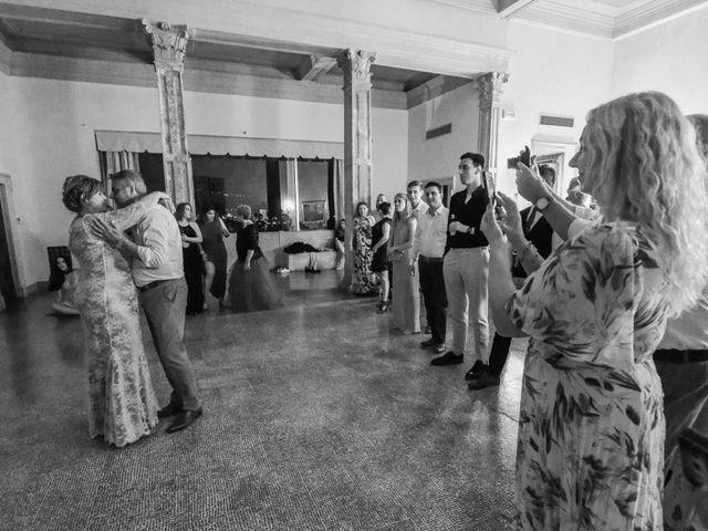 Il matrimonio di Glenn e Victoria a Sestri Levante, Genova 28