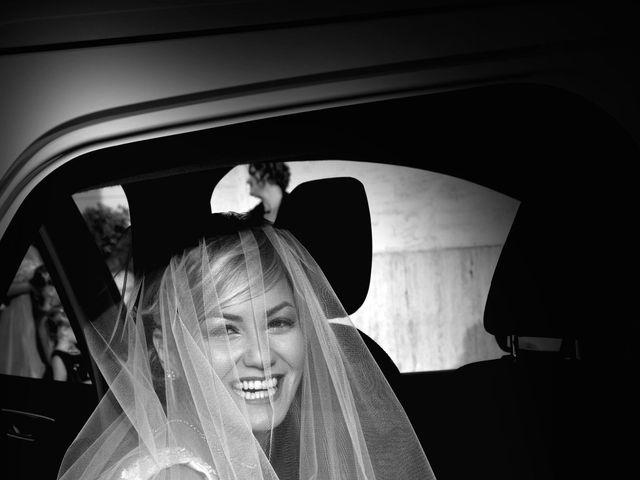 Il matrimonio di Alessandro e Marianna a Sinnai, Cagliari 10
