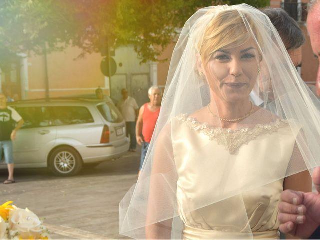 Il matrimonio di Alessandro e Marianna a Sinnai, Cagliari 11