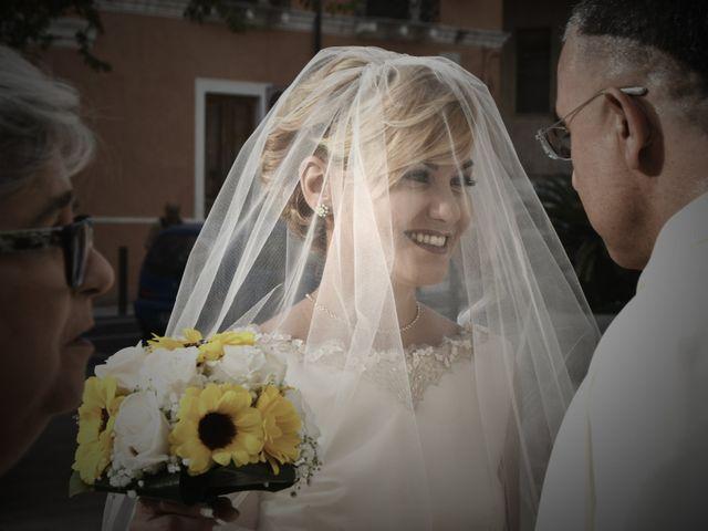 Il matrimonio di Alessandro e Marianna a Sinnai, Cagliari 14