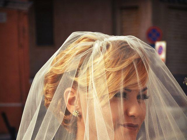 Il matrimonio di Alessandro e Marianna a Sinnai, Cagliari 15