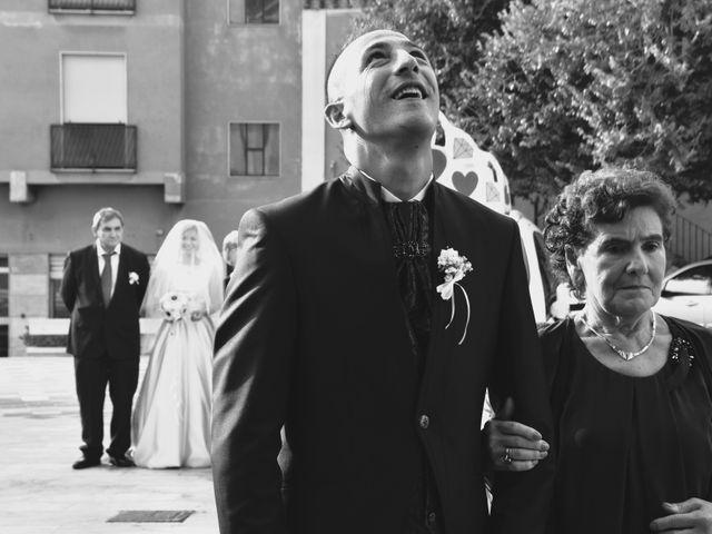 Il matrimonio di Alessandro e Marianna a Sinnai, Cagliari 18