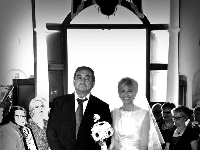 Il matrimonio di Alessandro e Marianna a Sinnai, Cagliari 19