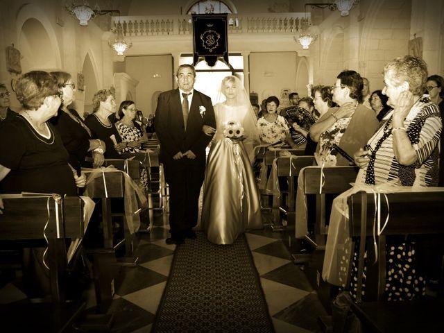 Il matrimonio di Alessandro e Marianna a Sinnai, Cagliari 20