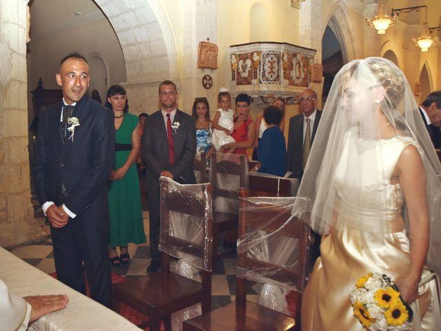 Il matrimonio di Alessandro e Marianna a Sinnai, Cagliari 21