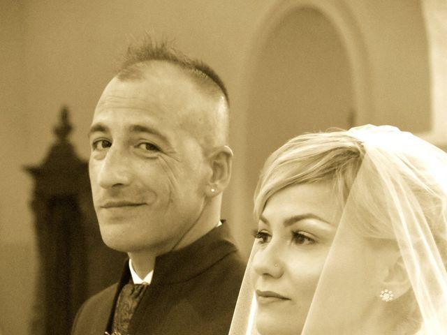 Il matrimonio di Alessandro e Marianna a Sinnai, Cagliari 22