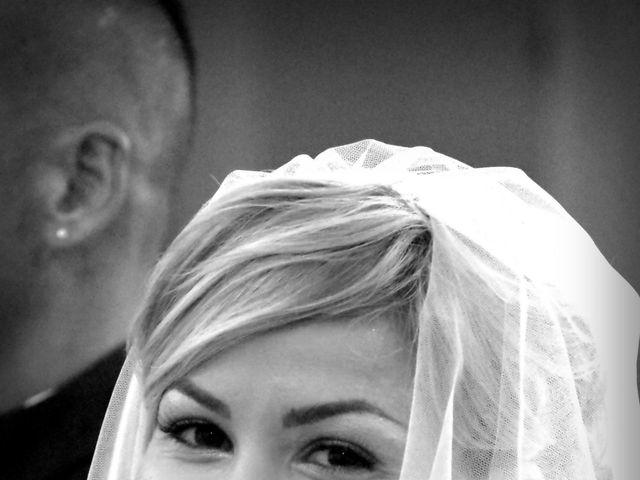 Il matrimonio di Alessandro e Marianna a Sinnai, Cagliari 23