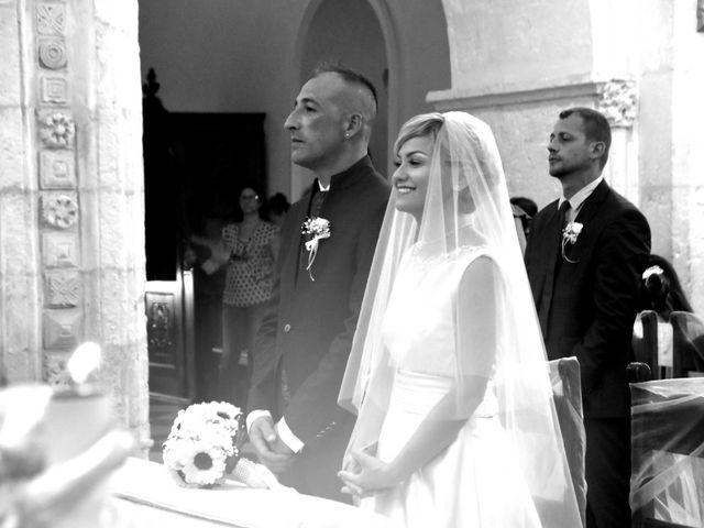 Il matrimonio di Alessandro e Marianna a Sinnai, Cagliari 24