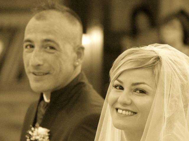 Il matrimonio di Alessandro e Marianna a Sinnai, Cagliari 26