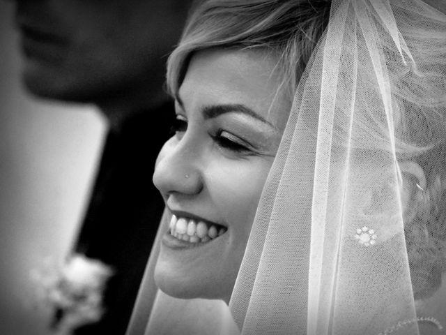 Il matrimonio di Alessandro e Marianna a Sinnai, Cagliari 31