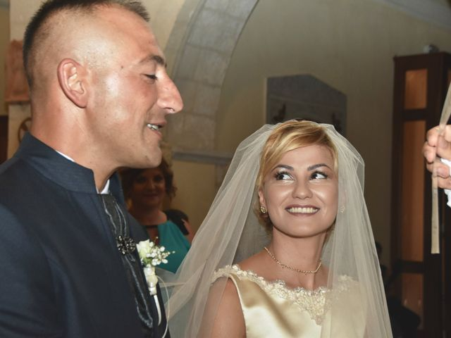 Il matrimonio di Alessandro e Marianna a Sinnai, Cagliari 34