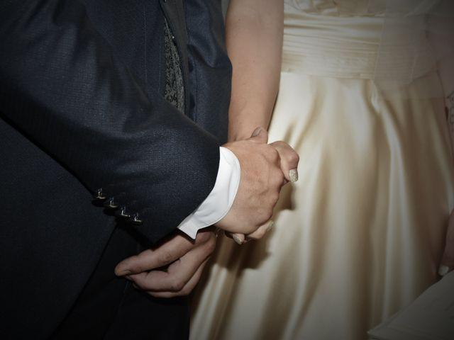 Il matrimonio di Alessandro e Marianna a Sinnai, Cagliari 35
