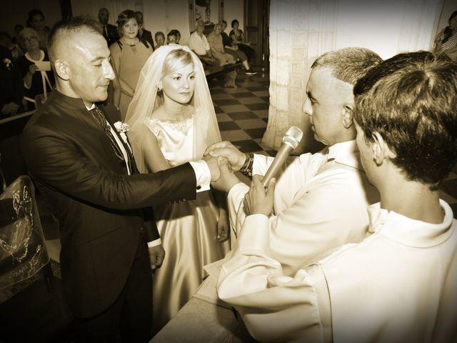 Il matrimonio di Alessandro e Marianna a Sinnai, Cagliari 36