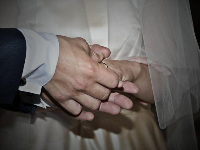 Il matrimonio di Alessandro e Marianna a Sinnai, Cagliari 38