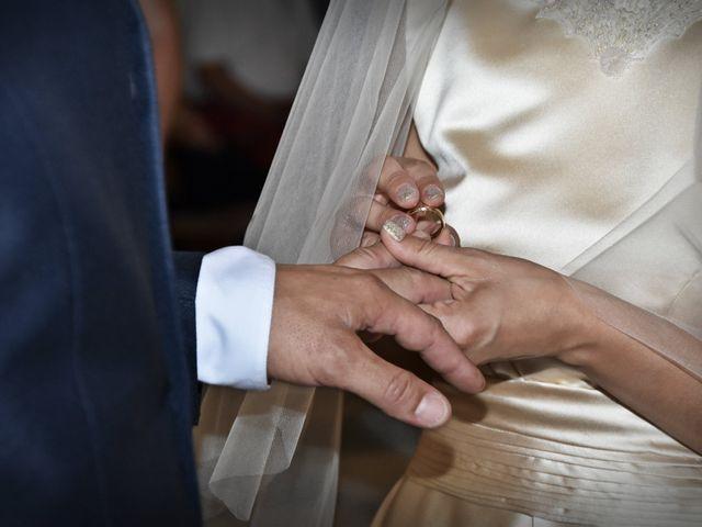 Il matrimonio di Alessandro e Marianna a Sinnai, Cagliari 39