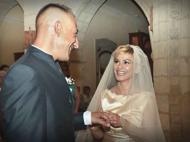 Il matrimonio di Alessandro e Marianna a Sinnai, Cagliari 40