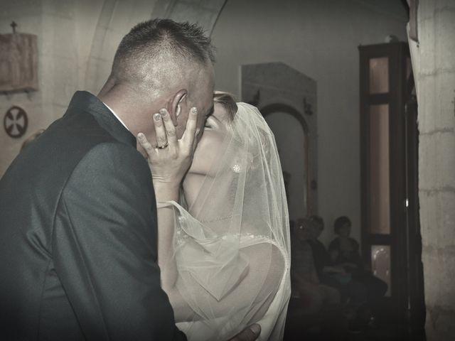 Il matrimonio di Alessandro e Marianna a Sinnai, Cagliari 41