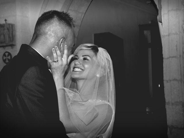 Il matrimonio di Alessandro e Marianna a Sinnai, Cagliari 42