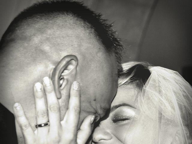 Il matrimonio di Alessandro e Marianna a Sinnai, Cagliari 43