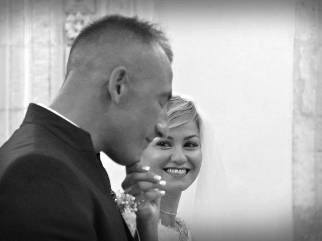 Il matrimonio di Alessandro e Marianna a Sinnai, Cagliari 46