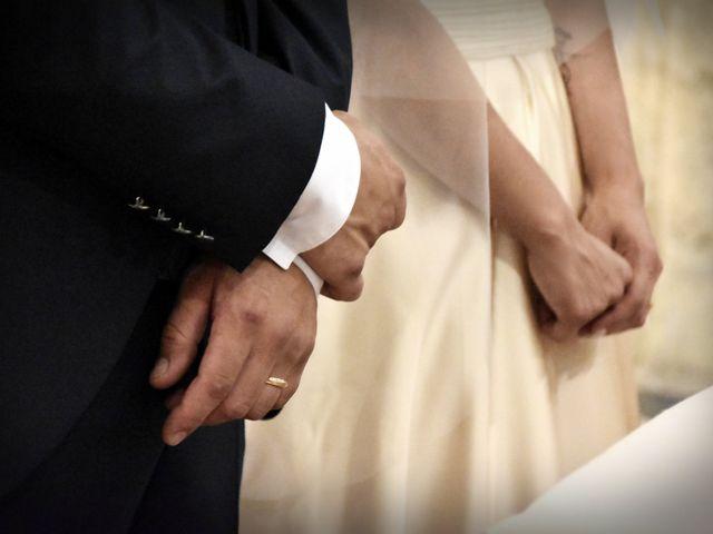 Il matrimonio di Alessandro e Marianna a Sinnai, Cagliari 47