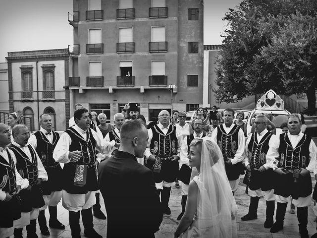 Il matrimonio di Alessandro e Marianna a Sinnai, Cagliari 57