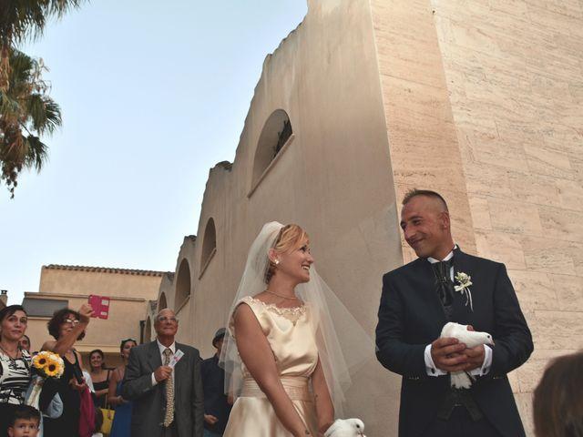 Il matrimonio di Alessandro e Marianna a Sinnai, Cagliari 58