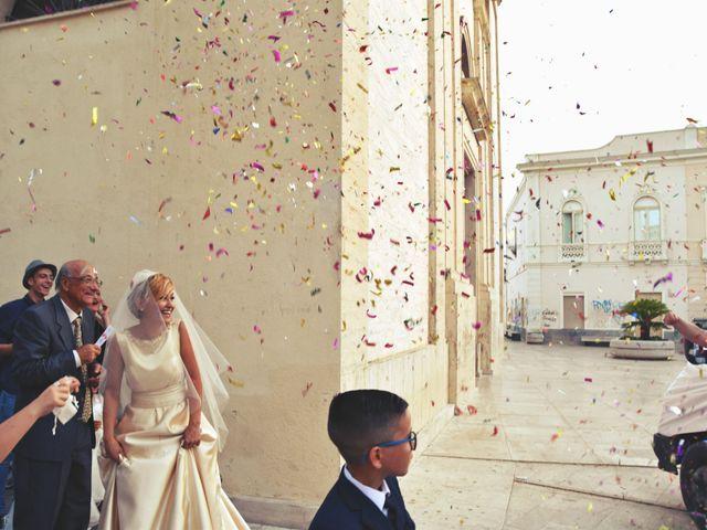 Il matrimonio di Alessandro e Marianna a Sinnai, Cagliari 62