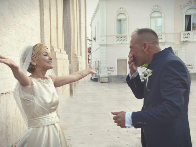 Il matrimonio di Alessandro e Marianna a Sinnai, Cagliari 63