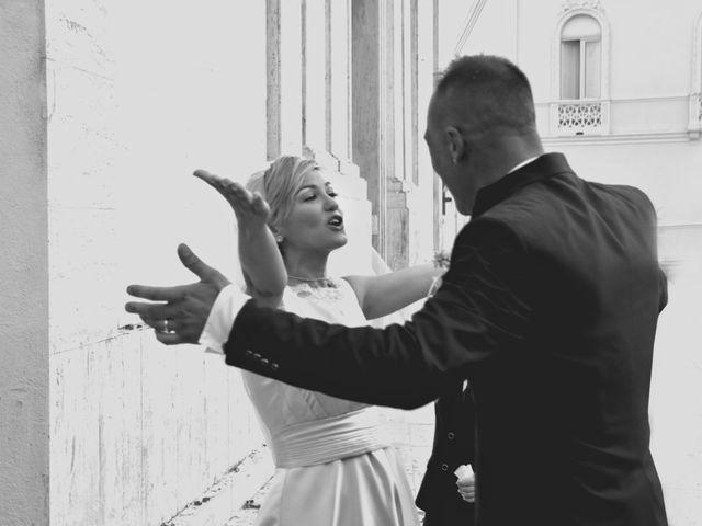 Il matrimonio di Alessandro e Marianna a Sinnai, Cagliari 64