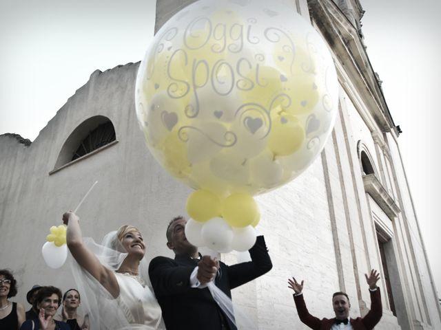 Il matrimonio di Alessandro e Marianna a Sinnai, Cagliari 66