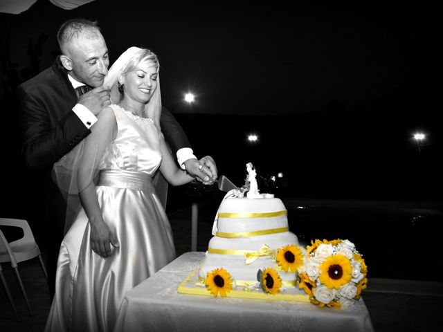 Il matrimonio di Alessandro e Marianna a Sinnai, Cagliari 72