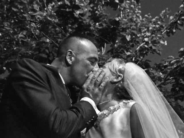 Il matrimonio di Alessandro e Marianna a Sinnai, Cagliari 75