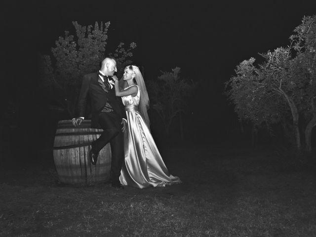 Il matrimonio di Alessandro e Marianna a Sinnai, Cagliari 78
