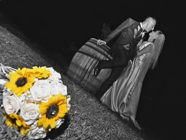 Il matrimonio di Alessandro e Marianna a Sinnai, Cagliari 79