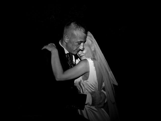 Il matrimonio di Alessandro e Marianna a Sinnai, Cagliari 80