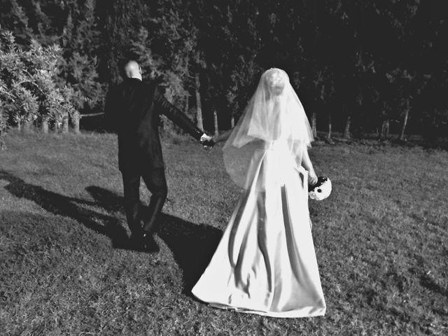 Il matrimonio di Alessandro e Marianna a Sinnai, Cagliari 81