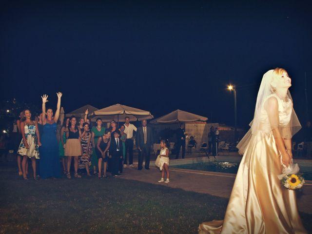Il matrimonio di Alessandro e Marianna a Sinnai, Cagliari 87